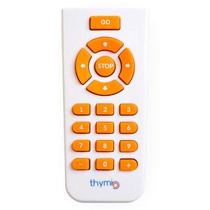 Tidssvarende Remote Control for Thymio II - Thymio & Aseba DD-42