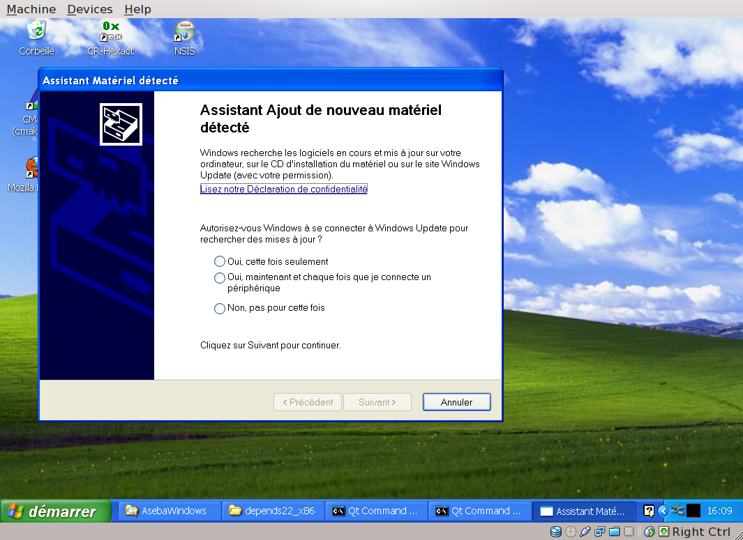 """installing windows xp The question i am asked most often is """"how do i install a dual-boot with windows xp on my new windows vista computer"""" the answer is that it's not that."""
